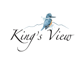 King's View Lifestyle Estate Logo